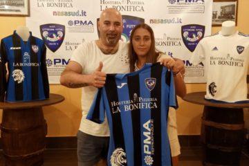 Il domani alla Littoriana Futsal è già iniziato. Nicole Petrilli vestirà neroazzurro