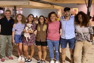 Il valore dell'inclusione: nasce la collaborazione tra Futsal Basic Academy, Latina MMXVII e Associazione Valentina Poeta Onlus
