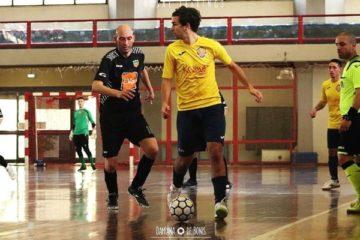 Il Città di Fondi premia i giovani: Alessandro Peruzzo resta in rossoblu
