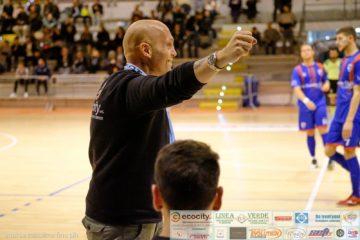 Campionato sospeso, l'Ecocity Cisterna gioca il recupero in casa del Leoni Acerra