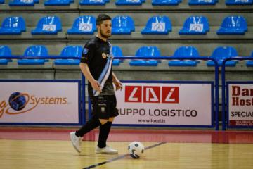 Ecocity Futsal Cisterna conquista Acerra, nel recupero della quarta giornata