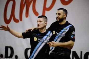 L'Ecocity Cisterna interrompe il rapporto con Lucas Maina e Adriano Foglia