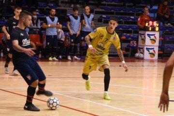 Al Pala Lavinium per la prima volta derby fra Fortitudo Pomezia e United Pomezia