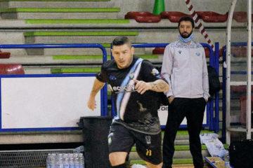 Si riparte con la sfida al vertice tra Ecocity Futsal Cisterna e Sporting Sala Consilina