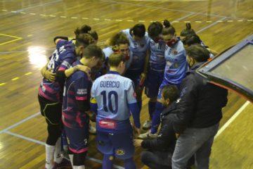 Inizia la Final Eight di Coppa Italia di A2: La Vis Fondi contro il Bitonto