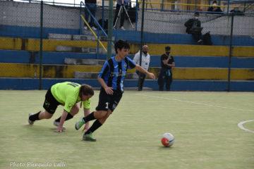 Atterga show: la Littoria Futsal annienta le ambizioni del Trastevere