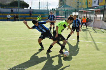 Seconda giornata: la Littoriana Futsal anticipa in casa con il Trastevere