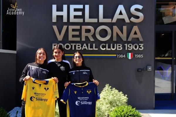 La Futsal Basic Academy arriva a Verona: tra progetti e opportunità