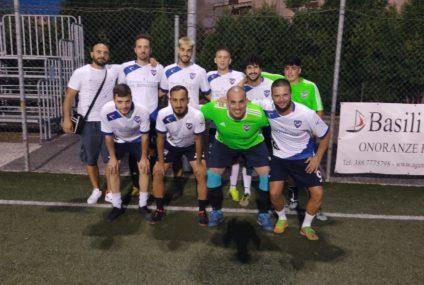 CHAMPIONS FAITI: La finale sarà Hosteria La Bonifica – LGF Trasporti