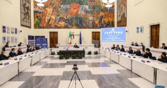 Consiglio Direttivo: definiti gli organici e i gironi dei Campionati Nazionali: 231 società