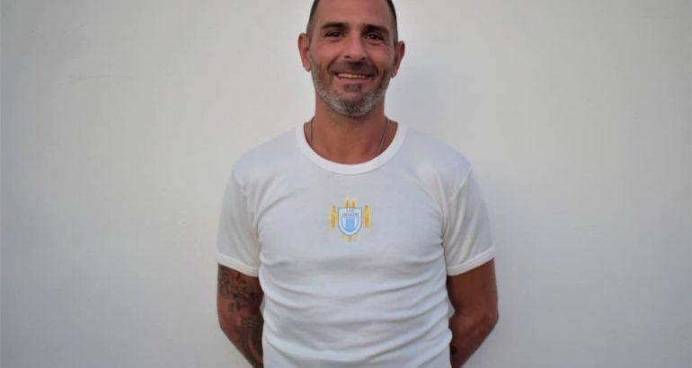 """Gianluca Albani arriva a Velletri: """"Mi hanno voluto e io non esitato ad accettare"""""""