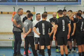 """United Aprilia, Trobiani: """"La squadra è giovane, ma ci faremo trovare pronti"""""""