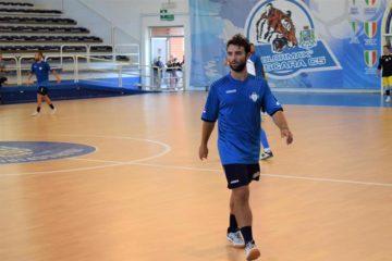 """Velletri, Saccaro: """"Nonostante la sconfitta, andiamo avanti con le nostre certezze"""""""